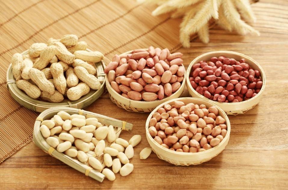 Опасный арахис – это категорически нельзя есть!