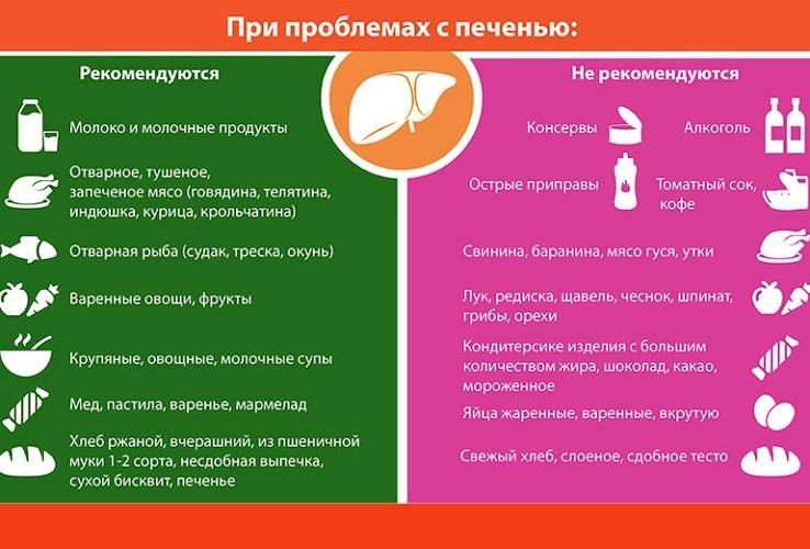 Влияние грецких орехов на печень: как действуют на орган, есть ли польза при употреблении, полезны или вредны при циррозе?