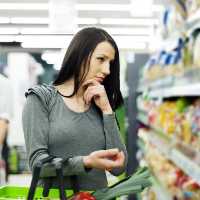 Как покупать продукты, принимать доставку ираспаковывать покупки  нужны ли латексные перчатки, опаснали готовая еда икак вести себя всупермаркете