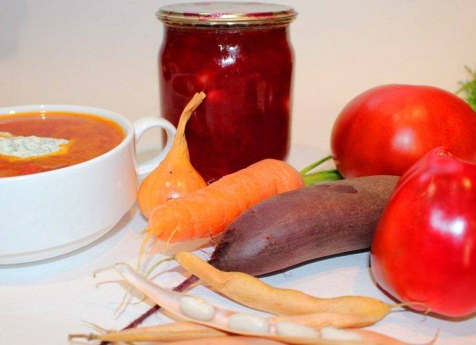 Простые рецепты заготовок из моркови на зиму