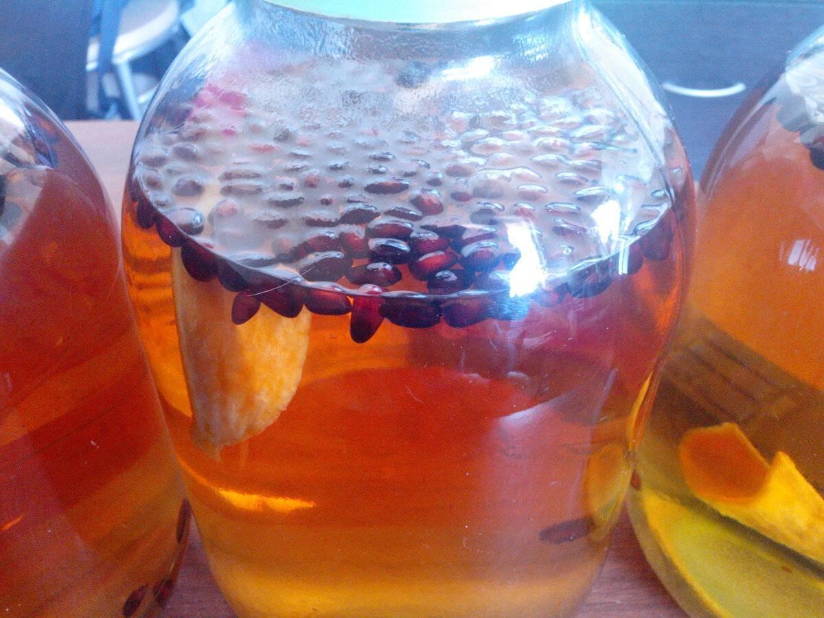 Простые рецепты настойки на перегородках грецкого ореха на самогоне