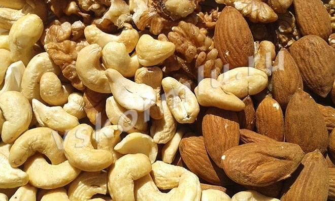 Можно ли кормящей маме грецкие орехи? | уроки для мам