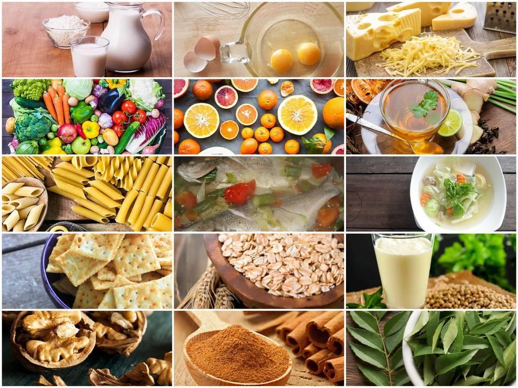 Какая диета при кандидозе правильная?