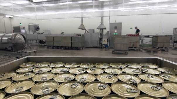 Стерилизация консервов. реферат. другое. 2013-11-27