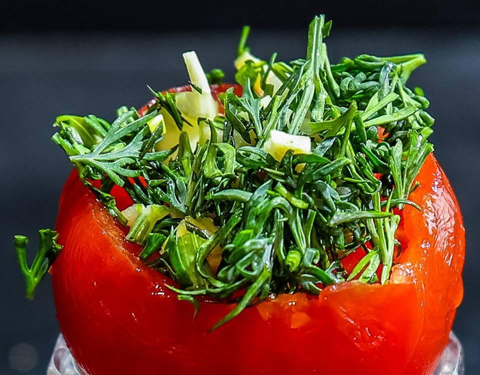 Рецепты зеленых помидор быстрого приготовления на зиму в банках