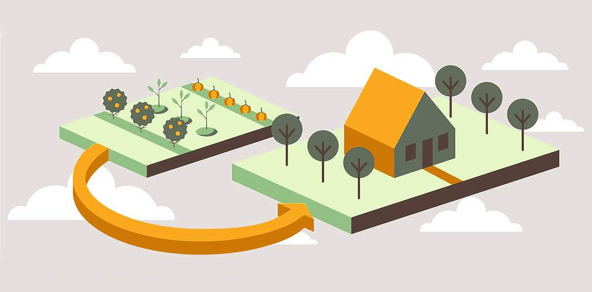 Вид разрешенного использования земельного участка: классификатор, как изменить, целевое назначение