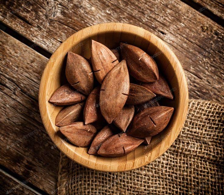 Орех пили: польза, вред, рецепты, как едят