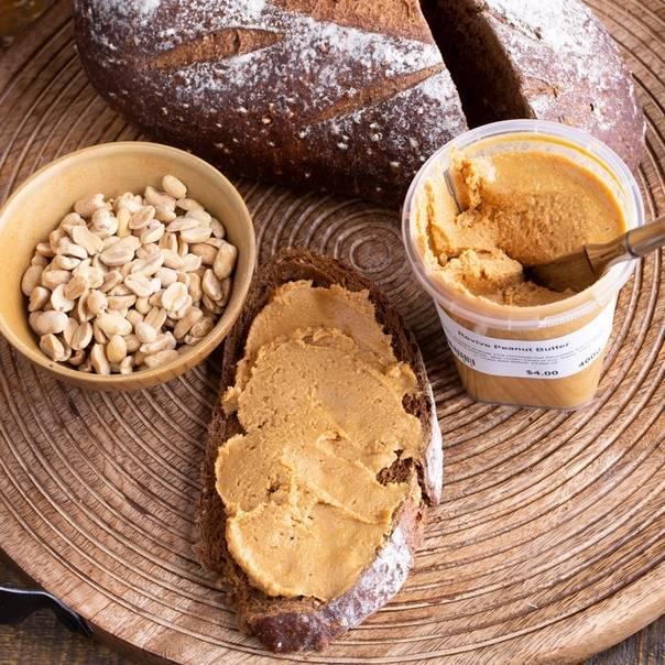 С чем едят арахисовую пасту: рецепты, с чем сочетается