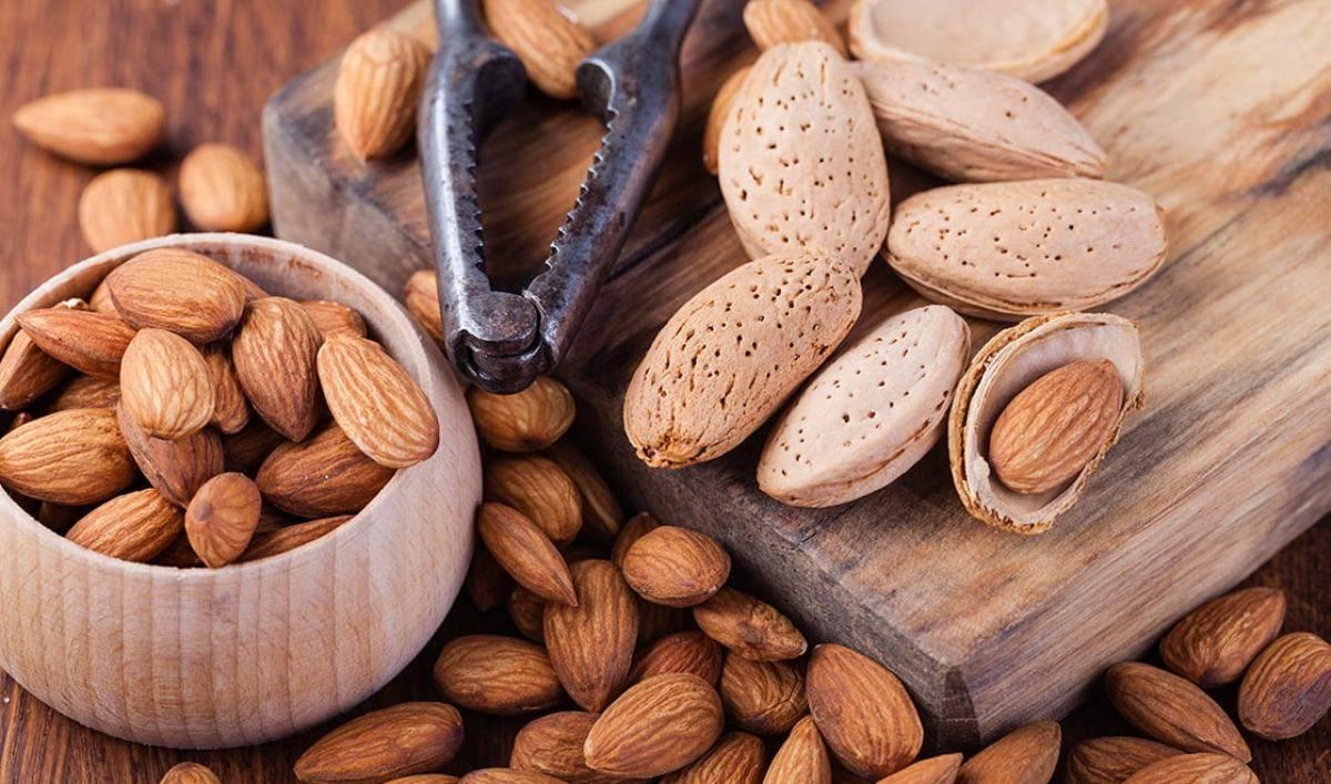 Виды орехов миндаль: лучшие сорта – черешковый, выносливый, белый парус и иные, сладкие, съедобные и нет, круглые, овальные и не только, также красные и крупные