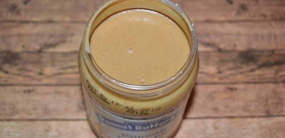 Арахисовое масло: польза и вред, полезные свойства и противопоказания