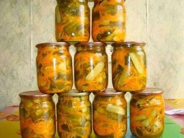 Огурчики *хрустики* в томатной аджике. лучшие рецепты маринования огурцов в аджике на зиму огурцы в аджике на зиму без стерилизации